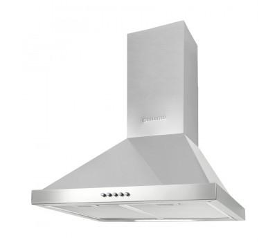Кухонная вытяжка MAUNFELD Line 50 нержавеющая сталь купить недорого с доставкой, в нашем интернет магазине