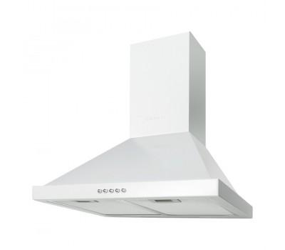 Кухонная вытяжка MAUNFELD Line 50 белый купить недорого с доставкой, в нашем интернет магазине