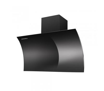 Кухонная вытяжка MAUNFELD Blast Push 90 черный купить недорого с доставкой, в нашем интернет магазине