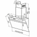 Кухонная вытяжка MAUNFELD Medway 60 черный/сатин купить недорого с доставкой