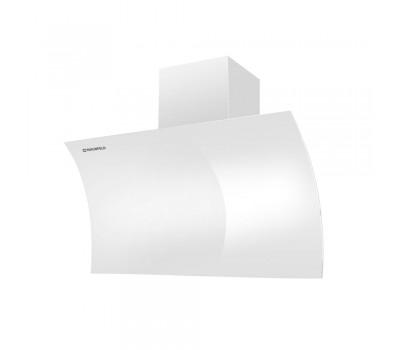 Кухонная вытяжка MAUNFELD Blast Push 90 белый купить недорого с доставкой, в нашем интернет магазине