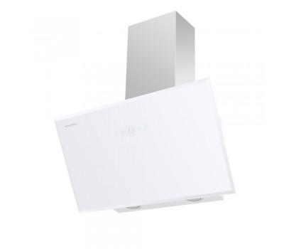 Кухонная вытяжка MAUNFELD TOPAZ 60 белый купить недорого с доставкой, в нашем интернет магазине