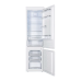 Холодильник встраиваемый двухкамерный с системой NoFrost MAUNFELD MBF177NFFW купить недорого с доставкой