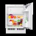 Холодильник встраиваемый однодверный MAUNFELD MBF.81SCW купить недорого с доставкой, в нашем интернет магазине