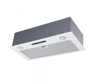 Кухонная вытяжка MAUNFELD Crosby Light (C) 60 белый купить недорого с доставкой, в нашем интернет магазине