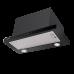Кухонная вытяжка MAUNFELD TS TOUCH 50 черный купить недорого с доставкой