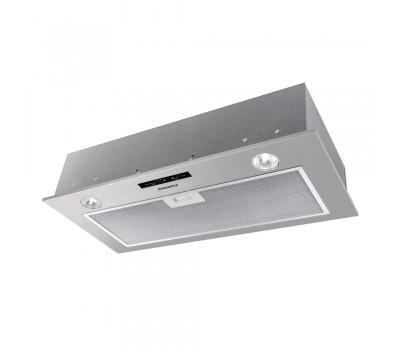 Кухонная вытяжка MAUNFELD Crosby Light (C) 60 Gl нержавеющая сталь купить недорого с доставкой, в нашем интернет магазине