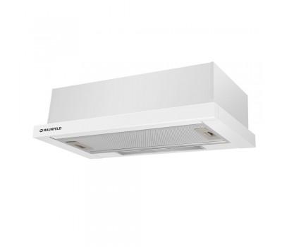 Кухонная вытяжка MAUNFELD VS Light 50 белый купить недорого с доставкой, в нашем интернет магазине