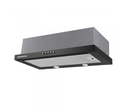 Кухонная вытяжка MAUNFELD VSH 60 Gl черный купить недорого с доставкой, в нашем интернет магазине