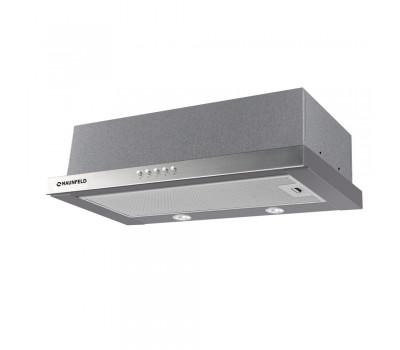 Кухонная вытяжка MAUNFELD VS (C) 50 нержавеющая сталь купить недорого с доставкой, в нашем интернет магазине