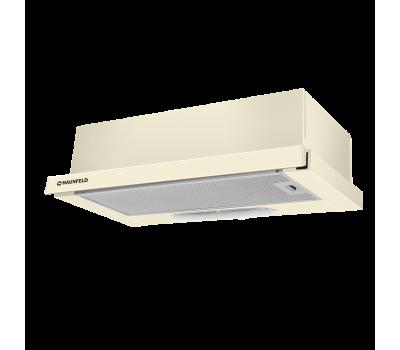 Кухонная вытяжка MAUNFELD VS Light (C) 50 бежевый купить недорого с доставкой, в нашем интернет магазине