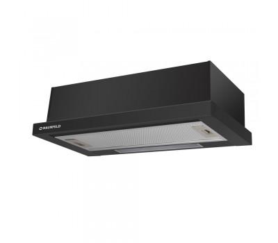Кухонная вытяжка MAUNFELD VS Light 50 черный купить недорого с доставкой, в нашем интернет магазине