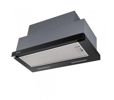 Кухонная вытяжка MAUNFELD GALAXY 60 черный купить недорого с доставкой, в нашем интернет магазине