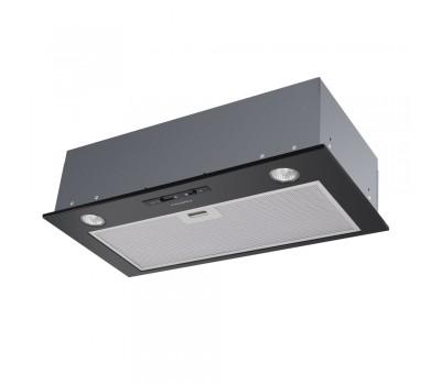 Кухонная вытяжка MAUNFELD Crosby Light (C) 60 черный купить недорого с доставкой, в нашем интернет магазине