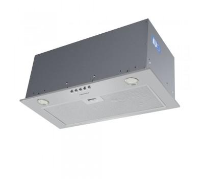 Кухонная вытяжка MAUNFELD Crosby Power 60 нержавеющая сталь купить недорого с доставкой, в нашем интернет магазине