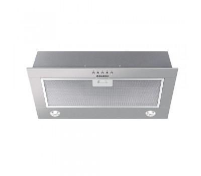 Кухонная вытяжка MAUNFELD Crosby Push 50 Gl нержавеющая сталь купить недорого с доставкой, в нашем интернет магазине
