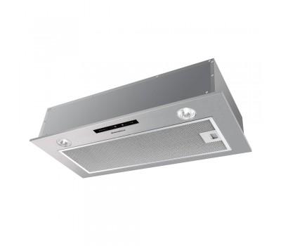 Кухонная вытяжка MAUNFELD Crosby Light 52 Gl нержавеющая сталь купить недорого с доставкой, в нашем интернет магазине