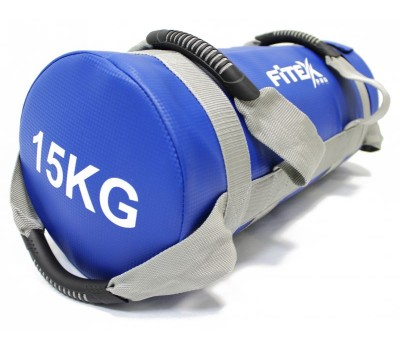 Сэндбэг 15 кг FITEX PRO купить недорого с доставкой