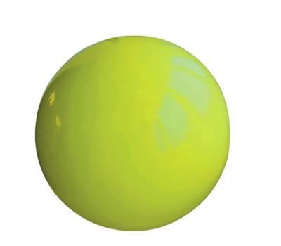 Гимнастический мяч, 55 см, зеленый FITEX PRO купить недорого с доставкой