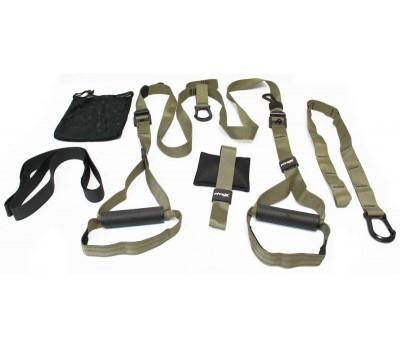 Набор лямок для функционального тренинга 44x44x50cm FITEX PRO купить недорого с доставкой