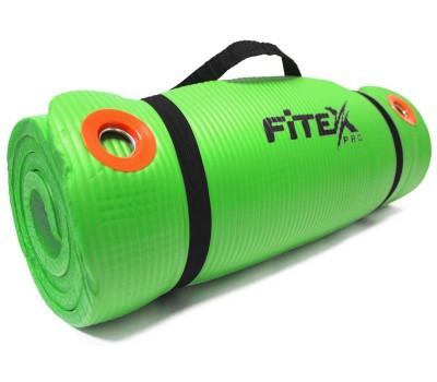 Мат гимнастический 180х60х1.25 см FITEX PRO купить недорого с доставкой