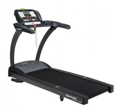 Профессиональная беговая дорожка SportsArt купить недорого с доставкой