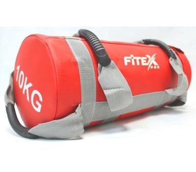 Сэндбэг 10 кг FITEX PRO купить недорого с доставкой