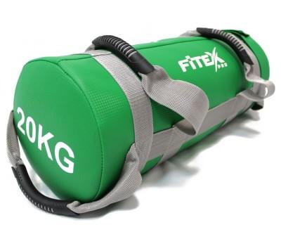 Сэндбэг 20 кг FITEX PRO купить недорого с доставкой