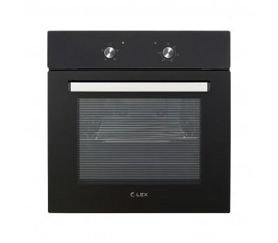 LEX EDM 040 Black купить недорого с доставкой