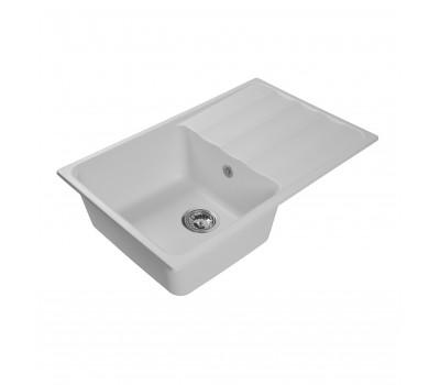 LEX Lucerne 780 White купить недорого с доставкой