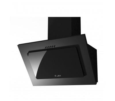 LEX Mika 600 Black купить недорого с доставкой