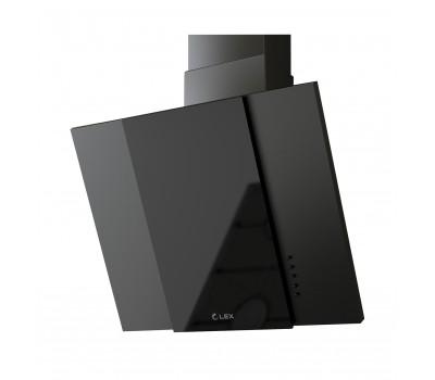 LEX Polo 600 Black купить недорого с доставкой