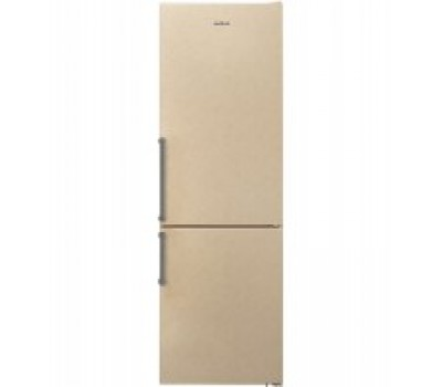 Холодильник Vestfrost VF 3663 MB бежевый купить недорого с доставкой