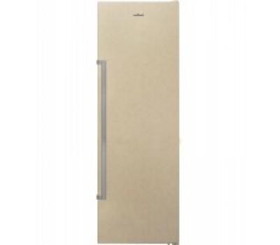 Холодильник Vestfrost VF 395 F SBB бежевый (NoFrost) купить недорого с доставкой