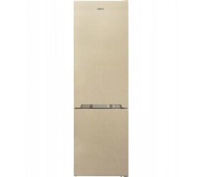 Холодильник Vestfrost VF 384 EB бежевый купить недорого с доставкой