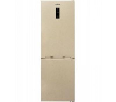 Холодильник Vestfrost VF 373 EB бежевый купить недорого с доставкой