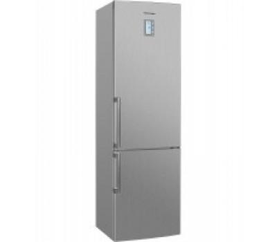 Холодильник Vestfrost VF 3863 H серебро купить недорого с доставкой