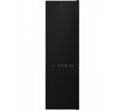 Холодильник Vestfrost VF 384 EBL черный купить недорого с доставкой