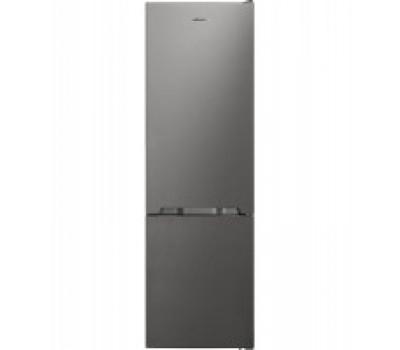 Холодильник Vestfrost VF 373 MX сталь купить недорого с доставкой