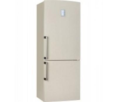 Холодильник Vestfrost VF 466 EB бежевый купить недорого с доставкой