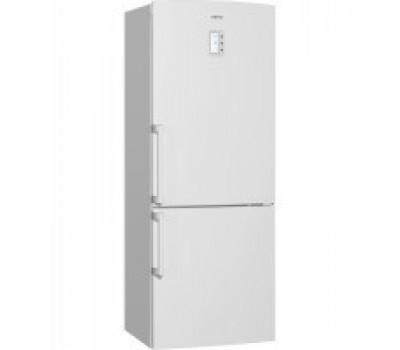 Холодильник Vestfrost VF 466 EW белый купить недорого с доставкой