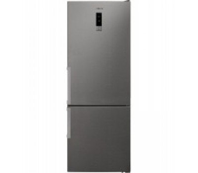 Холодильник Vestfrost VF 492 EX сталь купить недорого с доставкой