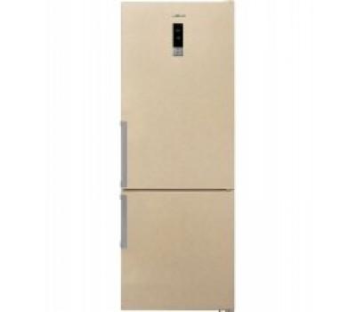 Холодильник Vestfrost VF 492 EB бежевый купить недорого с доставкой