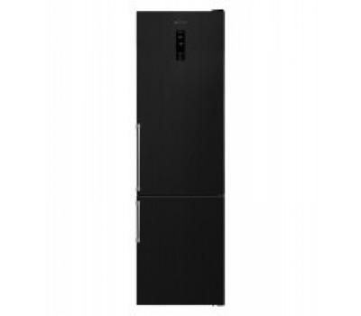 Холодильник Vestfrost VF 3863 BH черный графитовый металлик купить недорого с доставкой