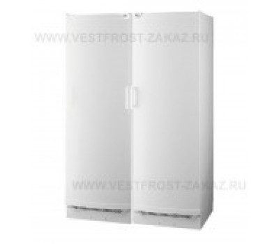 Холодильный шкаф Vestfrost SBS 471-471 купить недорого с доставкой