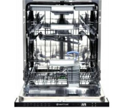 Посудомоечная машина встраиваемая Vestfrost VFDW6052 купить недорого с доставкой