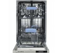 Посудомоечная машина встраиваемая Vestfrost VFDW4532