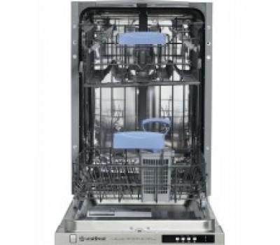 Посудомоечная машина встраиваемая Vestfrost VFDW4532 купить недорого с доставкой