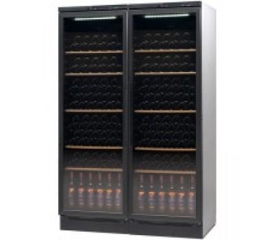 Винный шкаф Vestfrost Solutions VKGSBS 571 S купить недорого с доставкой