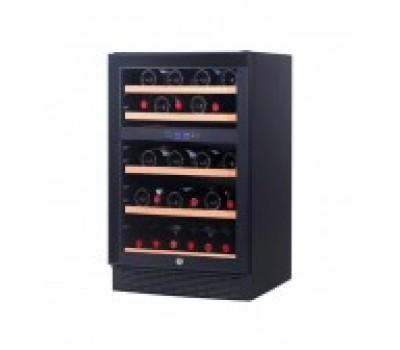 Шкаф для вина Vestfrost WFG 45 черный купить недорого с доставкой